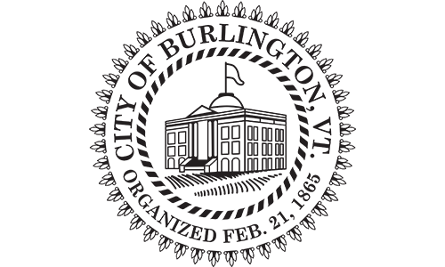 Seal of the City of Burlington, Vermont